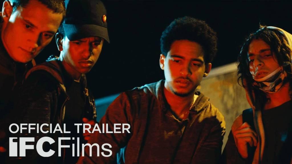 Teaser Trailer For 'The Land' Movie Starring Erykah Badu, Michael K. Williams, & Machine Gun Kelly