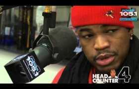 The Breakfast Club interviews Ne-Yo