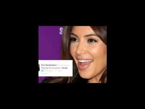 Charlamagne Tha God vs. Kim Kardashian (Prayer Tweet) [Audio]