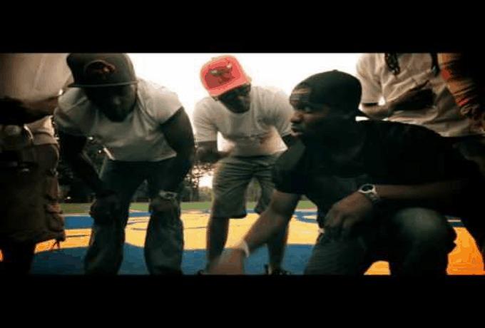 @BodyBaggs (feat. @IAmLoadedLux & @BumpPro9) » Ball Game [Dir. @NimiHendrix]