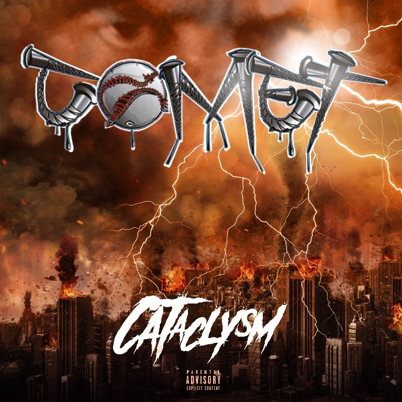 Comet Drops 'Cataclysm' Album & 'Infamous Ties' Video feat. Ty Nitty