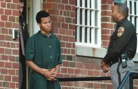 DC Sniper Lee Boyd Malvo's Life Sentence Overturned By Virginia Federal Judge