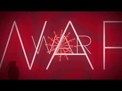 @AHMIR » War [Official Lyric Video]