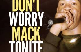 Craig Mack - Don't Worry Mack Tonite [Track Artwork]
