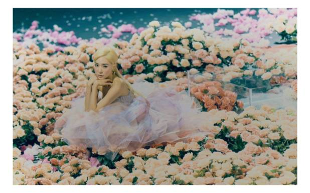 MP3: Tiffany Young - Lips On Lips