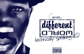 EP: @Curtessy » Different World EP: Technically Speaking