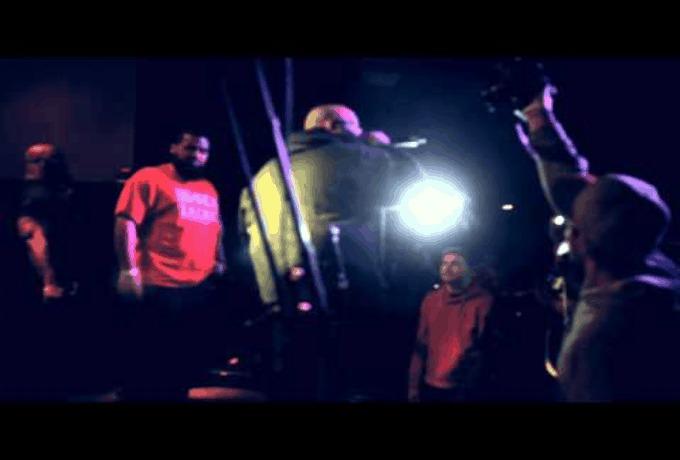 Beard Gang Freestyle video by Tana Da Beast, Freeway, & Jakk Frost