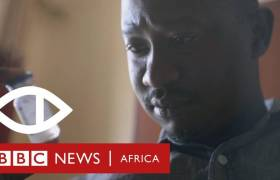 Watch BBC Africa Eye's 'Stealing From The Sick' Documentary