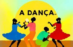 DA - A Dança EP [Beat Tape Artwork]