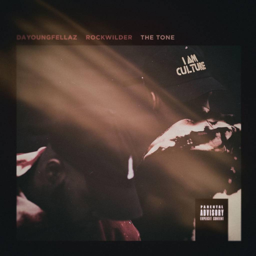 MP3: Da YoungFellaz & Rockwilder - The Tone (@DaYoungFellaz @RockwilderMuzic)