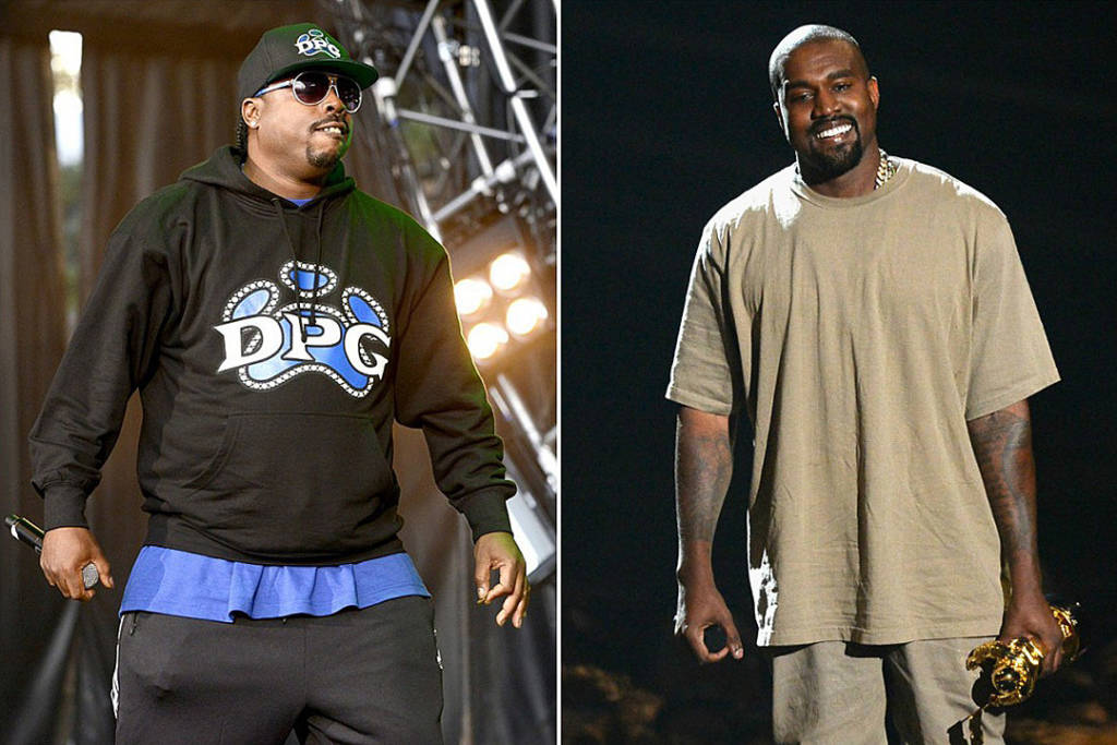 MP3: Daz Dillinger - True To The Game Part 2 (Kanye West Diss) [@DazDillinger]