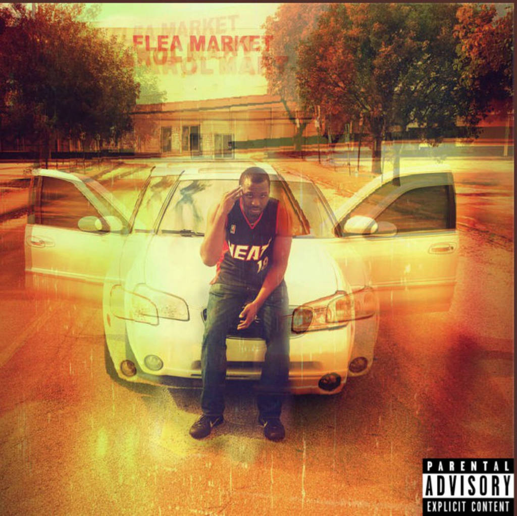 Stream Dez The Navigator's 'In The Mind Of The Navigator 2' Beat Tape
