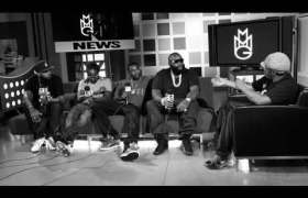 Maybach Music Group Self Made 2: NYC Take Over documentary by Pitchfork Media
