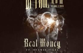 MP3: DJ Paul feat. Beanie Sigel - Real Money