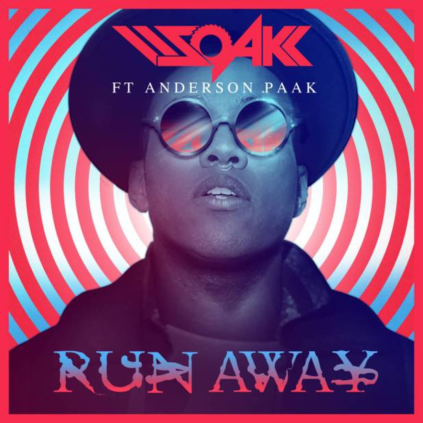 #Video: DJ Soak (@DJSoak1) feat. @AndersonPaak - Run Away