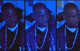 DMX To Star In New Horror Movie 'Chronicle Of A Serial Killer'
