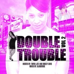 Double Trouble Vol. 2 - Front Cover