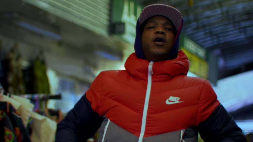 Styles P Shows You Why You Should 'Never Fight An African'