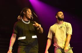 $25M Lawsuit Has Drake & Future Caught Up In Negligence Claims