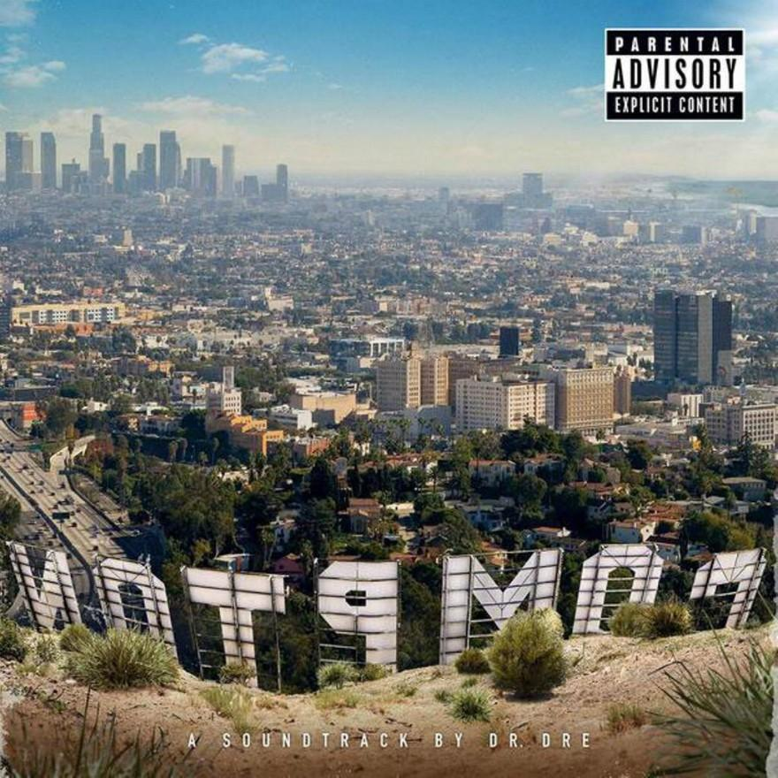 Video: Dr. Dre Says 'Detox' Is Out & His Final Album 'Compton: A Soundtrack By Dr. Dre' Is In