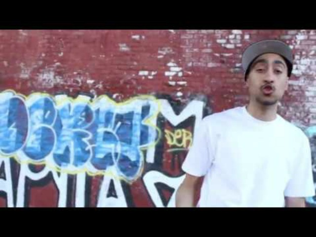 Video: Godz Chyld x Jordan River Banks - Heavens, Pt II (Look Around) | @G0dzChyld