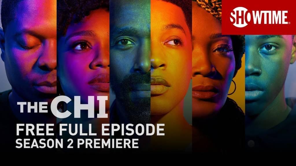 The Chi - Season 2, Episode 1