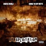 Endemic Emerald & Skanks The Rap Martyr - Rapsploitation [Album Artwork]
