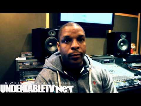 @UndeniableTV (@DashLiving) Interview: Vin Rock (@NaughtyByNature) [Hip-Hop Longevity]
