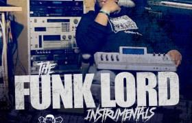 Stream Erick Sermon's 'The Funk Lord Instrumentals' Beat Tape (@IAmErickSermon)
