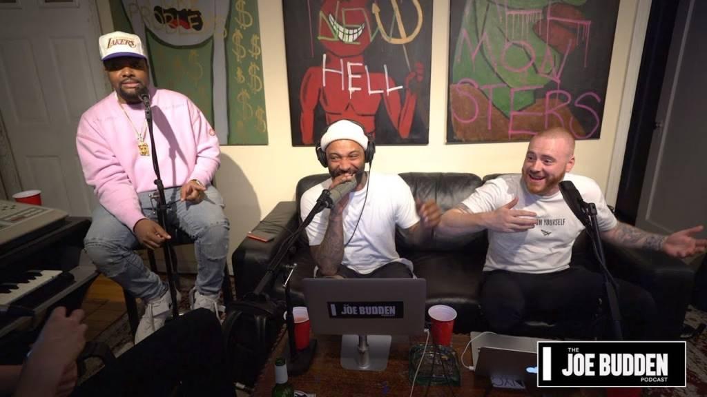 The Joe Budden Podcast - Episode 248