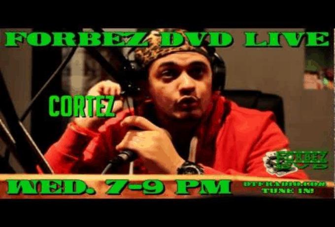 @ForbezDVD (@DoggieDiamonds & @DJBlazita) Interview: Cortez (@Cortez_HSP) [Part 2]