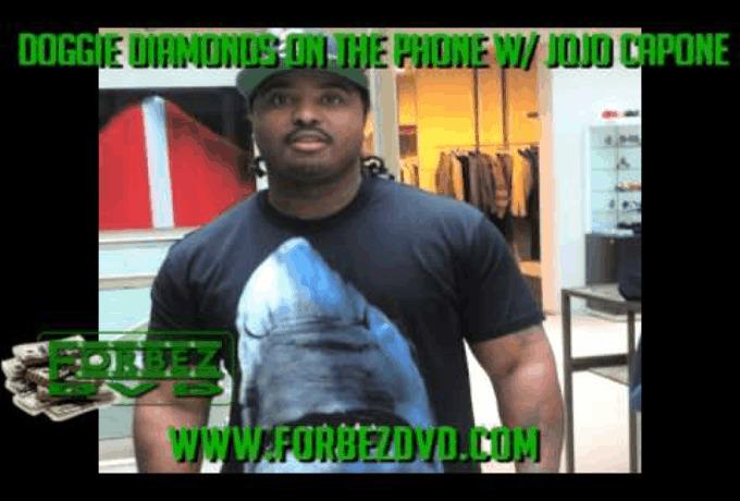 @ForbezDVD (@DoggieDiamonds) Interview: JoJo Capone (@GlobalGangsters) [Full Audio]