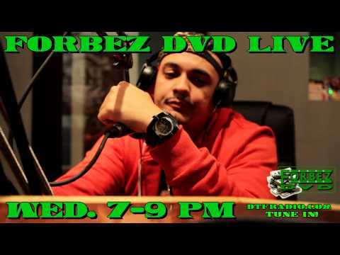 @ForbezDVD (@DoggieDiamonds & @DJBlazita) Interview: Cortez (@Cortez_HSP)
