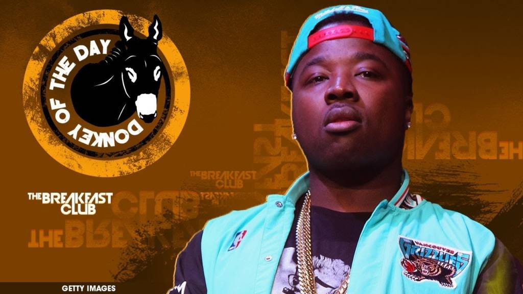 Donkey Of The Day: Troy Ave Hints @ Testifying Against Taxstone In '2 Legit 2 Quit' Video