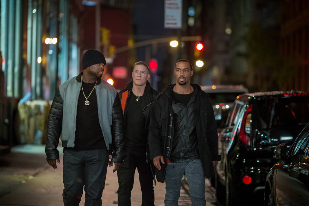 50 Cent's 'Power' Renewed For Season 6 + Season 5 Premiere Announced