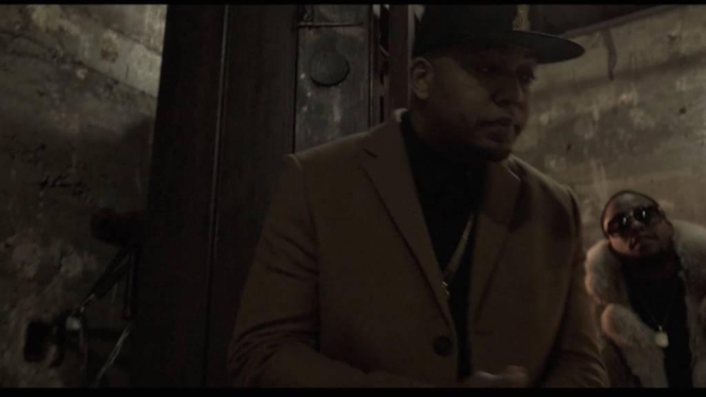 #Video: @Skyzoo feat. @Raheem_DeVaughn - Baker's Dozen [Prod. @ApolloBrown]