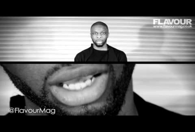 Ben Ridley (@BenRidleyTNGR) » @FlavourMag Freestyle [Official Video]