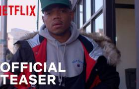Teaser Trailer For Netflix Original Series 'Rhythm + Flow'
