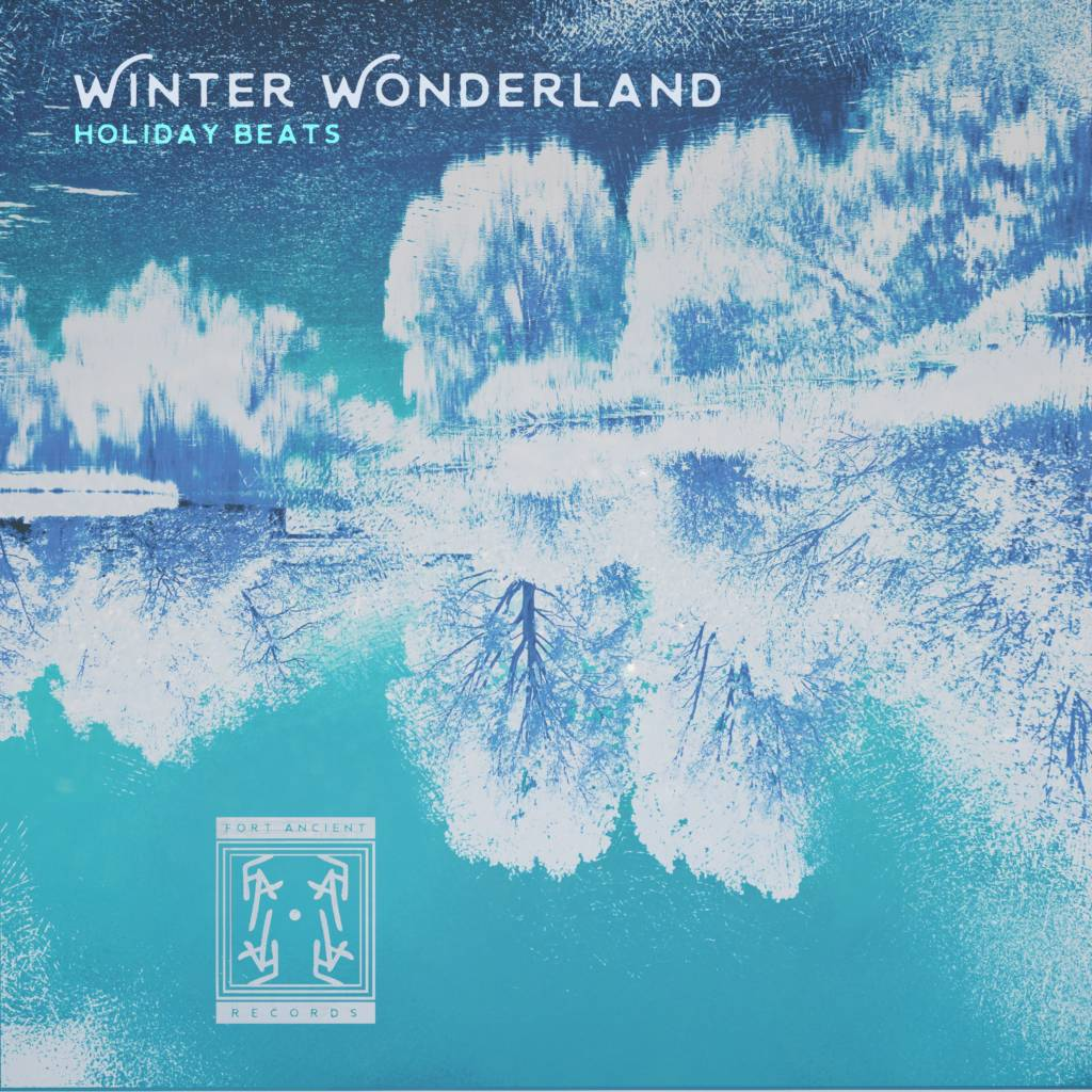 Stream Fort Ancient Records' Holiday Beat Tape 'Winter Wonderland'