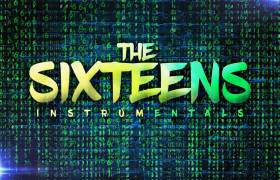 Stream Frost Gamble's 'The Sixteens Vol. 1' Beat Tape