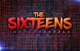 Stream Frost Gamble's 'The Sixteens, Vol. 2' Beat Tape