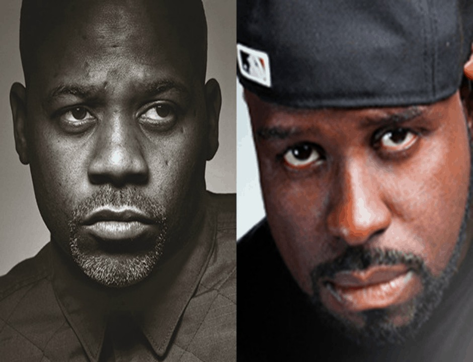 MP3: Listen To Funkmaster Flex & Damon Dash 'Squaring Off'