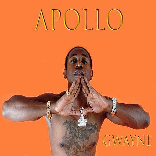 Stream G Wayne's 'Apollo' Album (@IAmGorillaWayne)