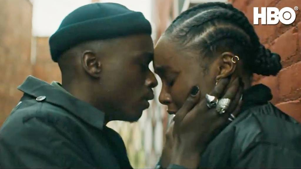 1st Trailer For HBO Original Movie 'Native Son'