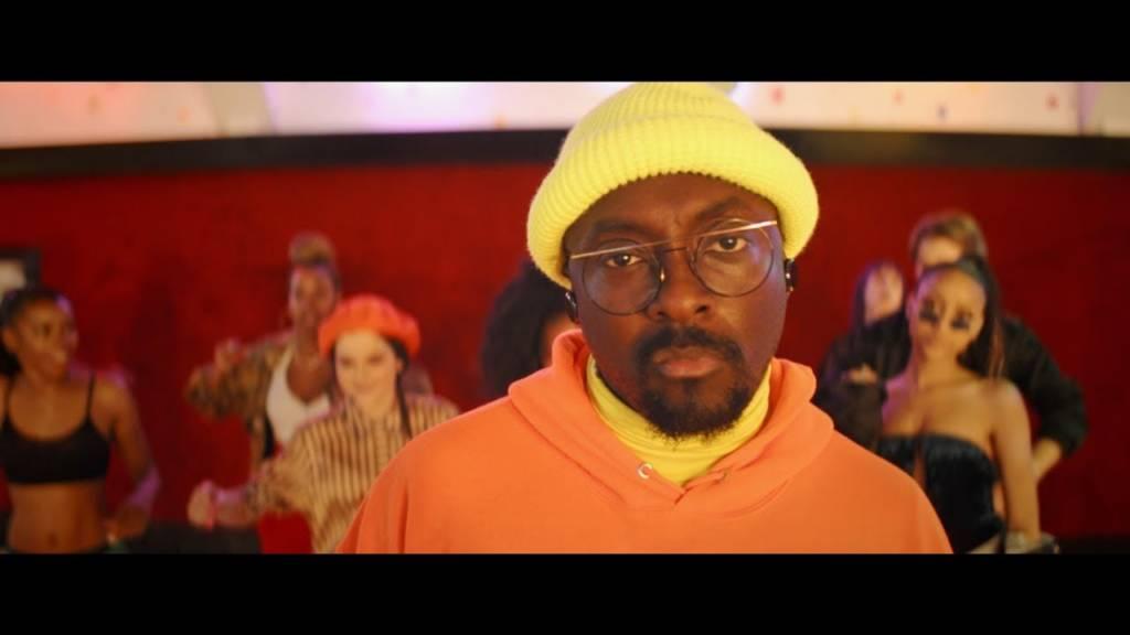 Video: Black Eyed Peas feat. Snoop Dogg - Be Nice