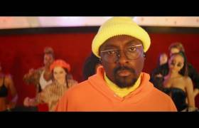 Video: Black Eyed Peas feat. Snoop Dogg - Be Nice