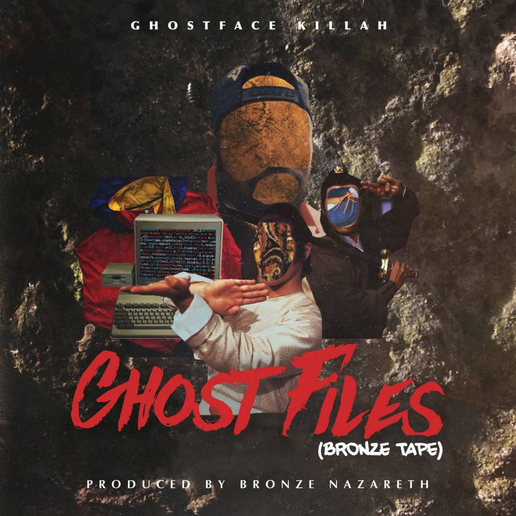 MP3: Ghostface Killah feat. Raekwon, Masta Killa, & Cappadonna - Watch 'Em Holla (Bronze Nazareth Remix)