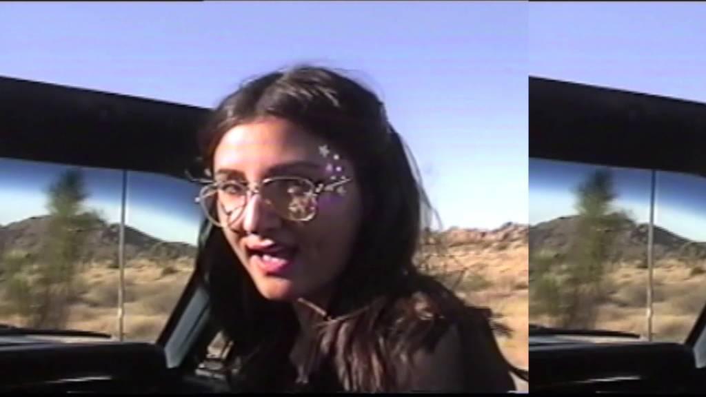 Video: Caroline Grace - Bad Behavior