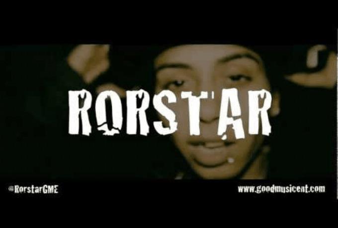 Rorstar (@RorstarGME) » We Aint All The Same (via @G_M_Ents) [In-Studio Video]