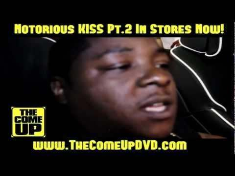 @BigFendi & @TheRealKiss Presents Notorious Kiss DVD Pt. 2 » Trailer [Dir. By @DoggieDiamonds]
